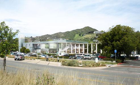 Santa Monica Campus Malibu Campus